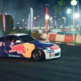 Red Bull Car Park Drift 11