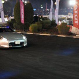 Red Bull Car Park Drift 10